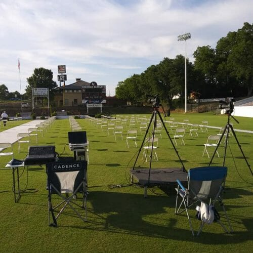 Sherman High School Graduation 2020 | Cadence Studios