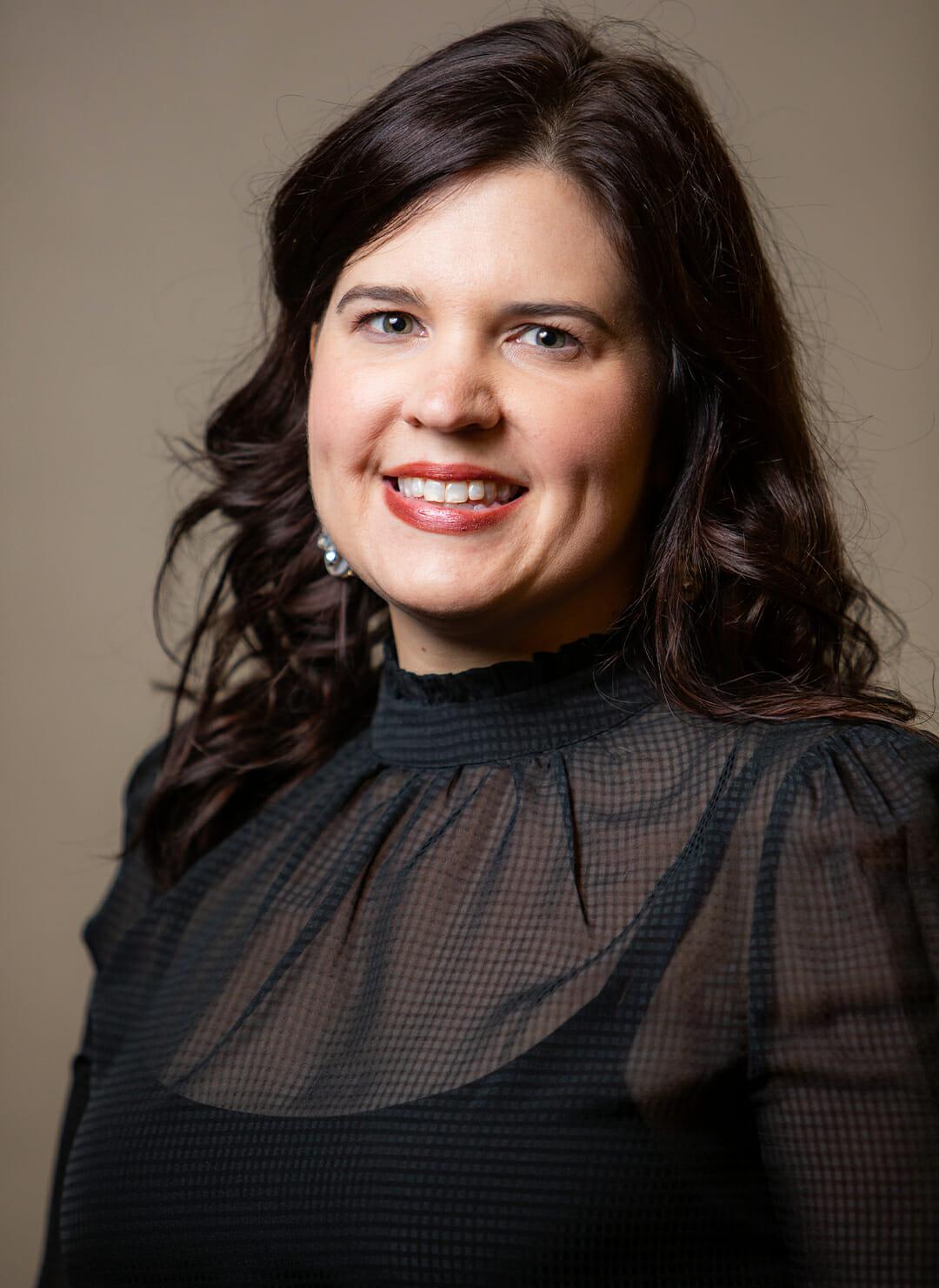 Kate Tarvin-Winsor, Vice President at Cadence Studios