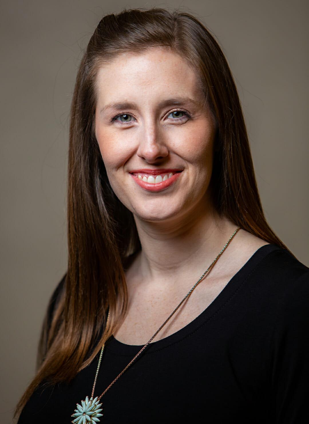 Whitney Tarvin of Cadence Studios
