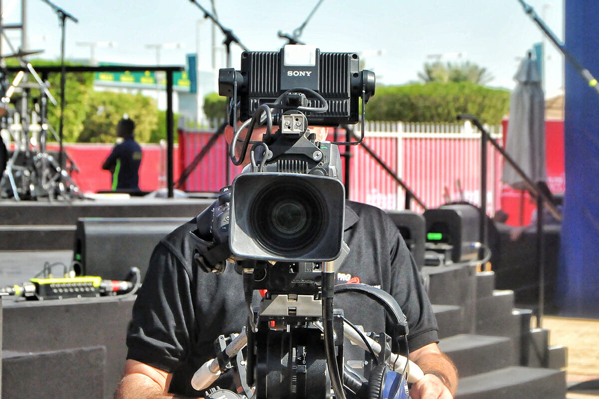 Video Services by Cadence Studios | Event Production & Marketing - Sherman, TX