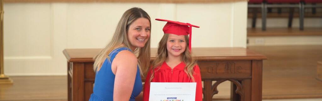 School for Little People Class of 2020 Preschool Graduation Video | Cadence Studios Portfolio | Sherman, TX