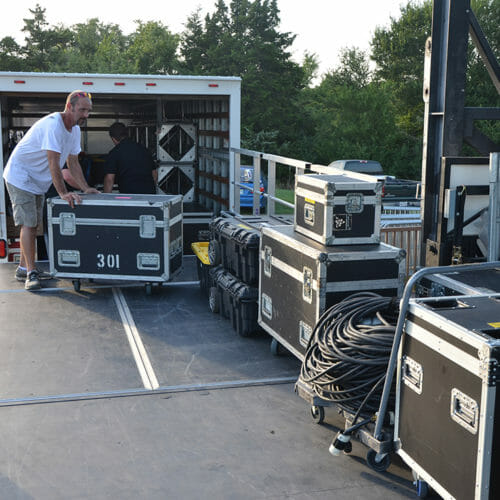 Lights on the Lake 2020 | Cadence Studios Live Event Production
