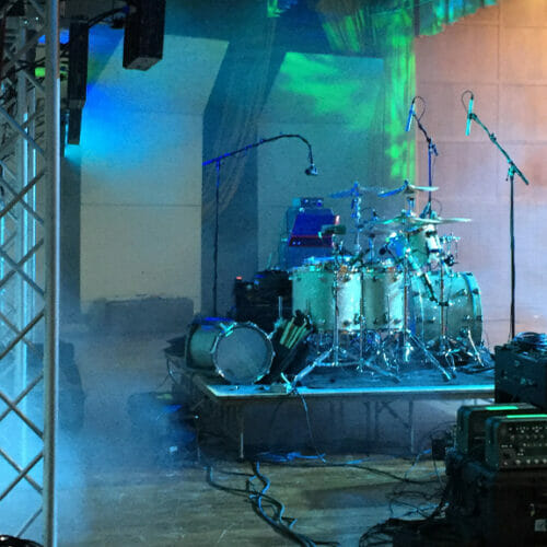 Plain White T's at Austin College in Sherman, TX   Cadence Studios