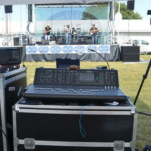 Texas Music Revolution 2020 - Southfork Ranch, Parker, TX | Cadence Studios