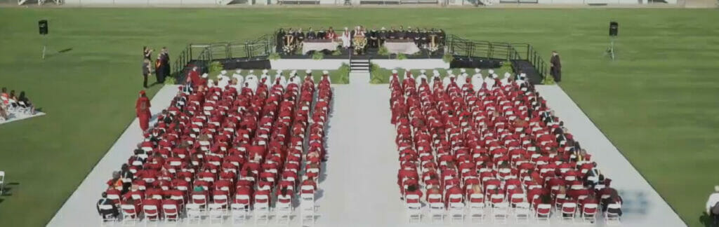 Sherman, TX - Sherman High School Graduation Live Webcast
