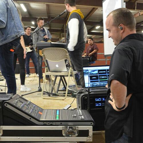 Revival in McKinney, TX | Cadence Studios