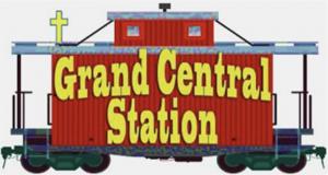 Grand Central Station Logo